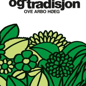 Planter og tradisjon 2021 forside